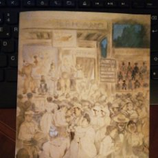 Libros de segunda mano: LA VERBENA DE LA PALOMA Y EL BATEO, DE TOMÁS BRETÓN Y FEDERICO CHUECA, LA ZARZUELA 1994. Lote 138970770