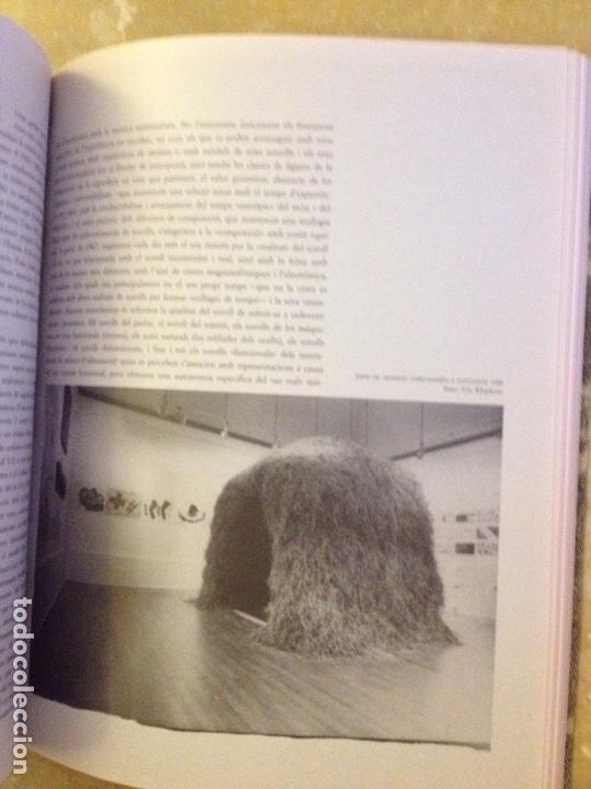Libros de segunda mano: Punt de confluència (Joseph Beuys, Düsseldorf 1962 - 1987) Fundació La Caixa - Foto 10 - 139046272