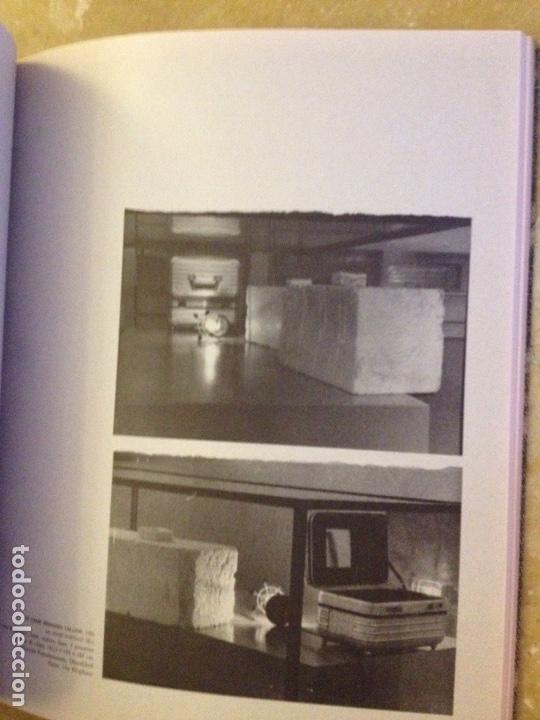 Libros de segunda mano: Punt de confluència (Joseph Beuys, Düsseldorf 1962 - 1987) Fundació La Caixa - Foto 12 - 139046272