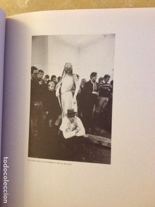 Libros de segunda mano: Punt de confluència (Joseph Beuys, Düsseldorf 1962 - 1987) Fundació La Caixa - Foto 15 - 139046272