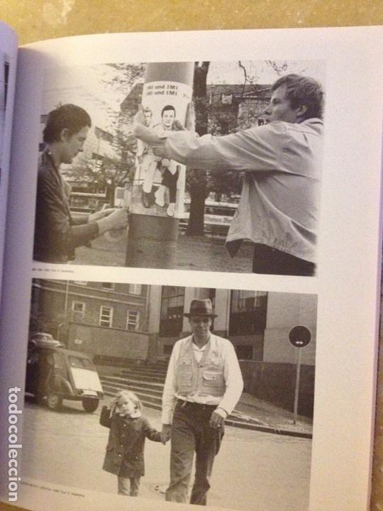 Libros de segunda mano: Punt de confluència (Joseph Beuys, Düsseldorf 1962 - 1987) Fundació La Caixa - Foto 17 - 139046272