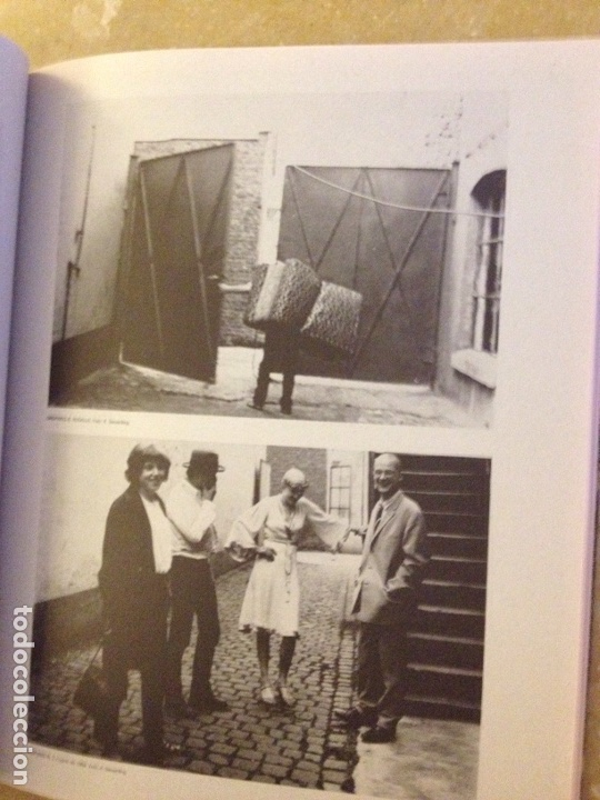Libros de segunda mano: Punt de confluència (Joseph Beuys, Düsseldorf 1962 - 1987) Fundació La Caixa - Foto 18 - 139046272