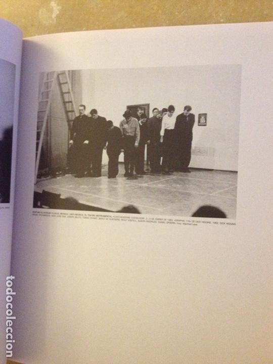 Libros de segunda mano: Punt de confluència (Joseph Beuys, Düsseldorf 1962 - 1987) Fundació La Caixa - Foto 21 - 139046272