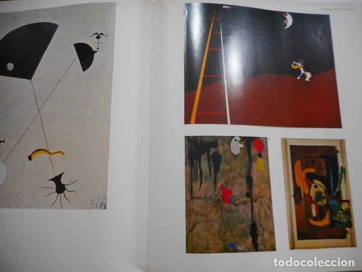Libros de segunda mano: GAËTAN PICON Diario del Surrealismo Y90857 - Foto 3 - 139047314