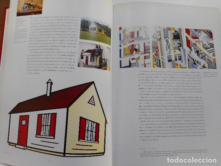 Libros de segunda mano: Roy Lichtenstein Y90862 - Foto 3 - 139048986