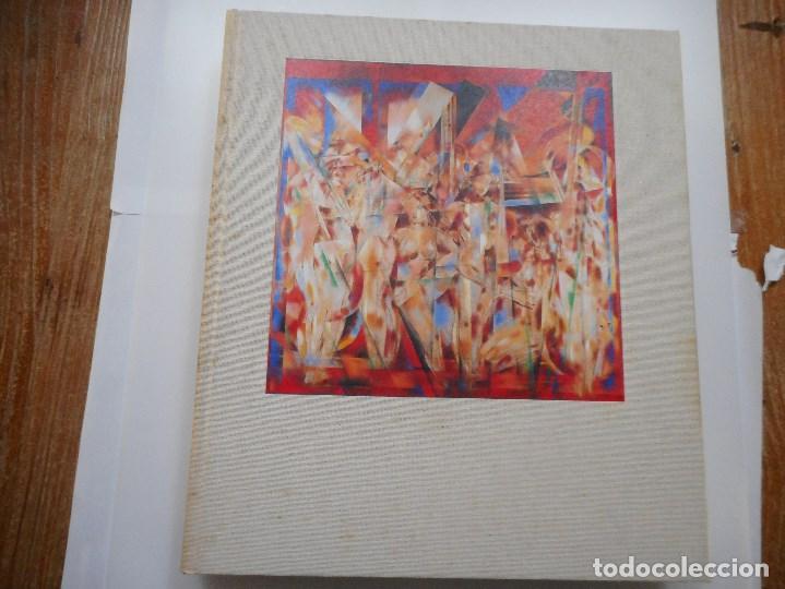Libros de segunda mano: Xaime Quessada Arte y libertad Y90863 - Foto 2 - 139049454