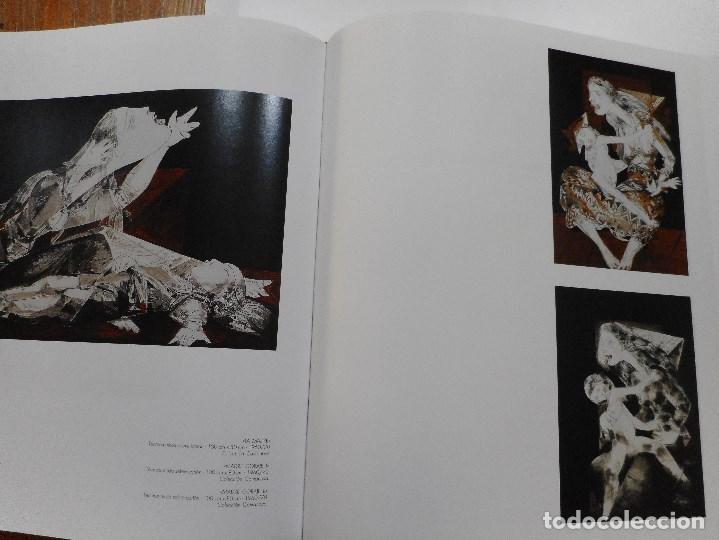 Libros de segunda mano: Xaime Quessada Arte y libertad Y90863 - Foto 3 - 139049454