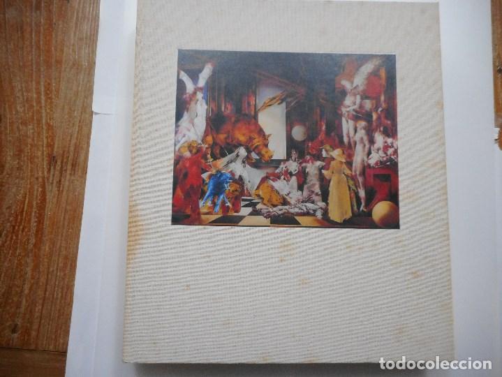 Libros de segunda mano: Xaime Quessada Arte y libertad Y90863 - Foto 4 - 139049454
