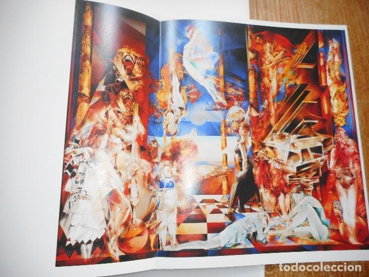Libros de segunda mano: Xaime Quessada Arte y libertad Y90863 - Foto 5 - 139049454