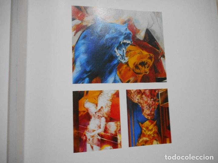 Libros de segunda mano: Xaime Quessada Arte y libertad Y90863 - Foto 6 - 139049454