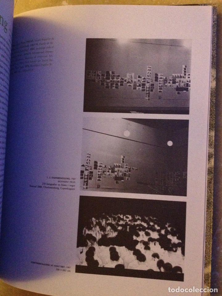 Libros de segunda mano: Punt de confluència (Joseph Beuys, Düsseldorf 1962 - 1987) Fundació La Caixa - Foto 4 - 139126398