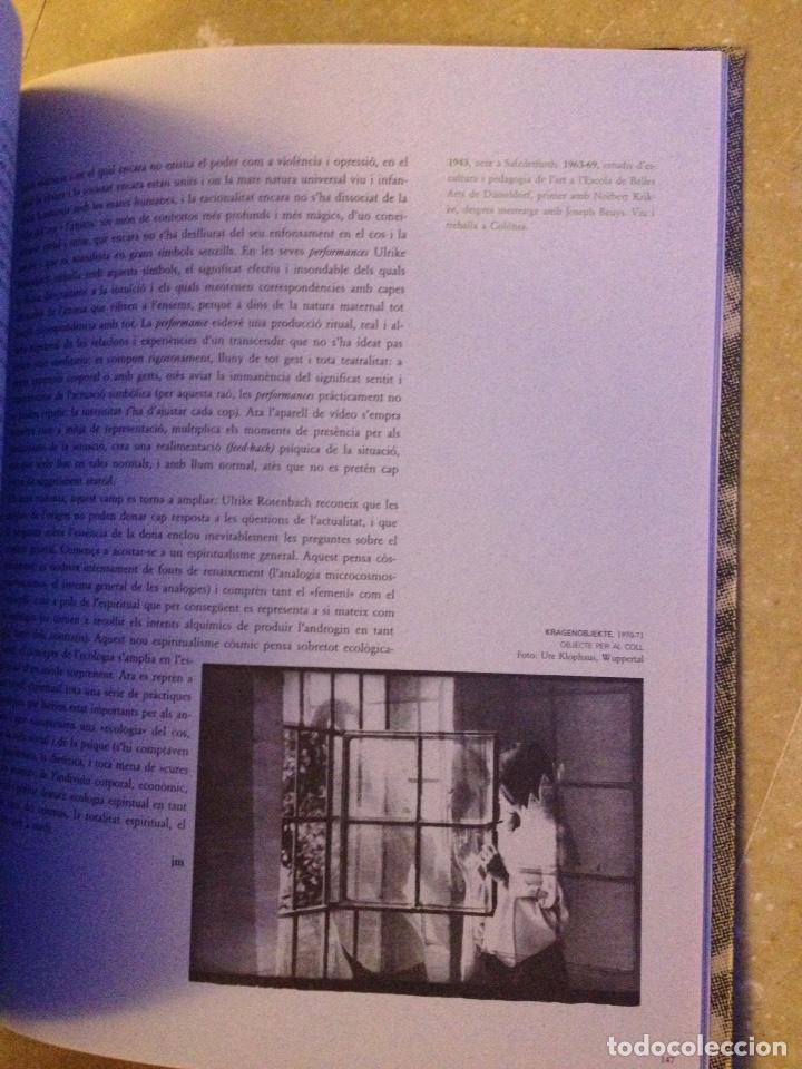 Libros de segunda mano: Punt de confluència (Joseph Beuys, Düsseldorf 1962 - 1987) Fundació La Caixa - Foto 5 - 139126398