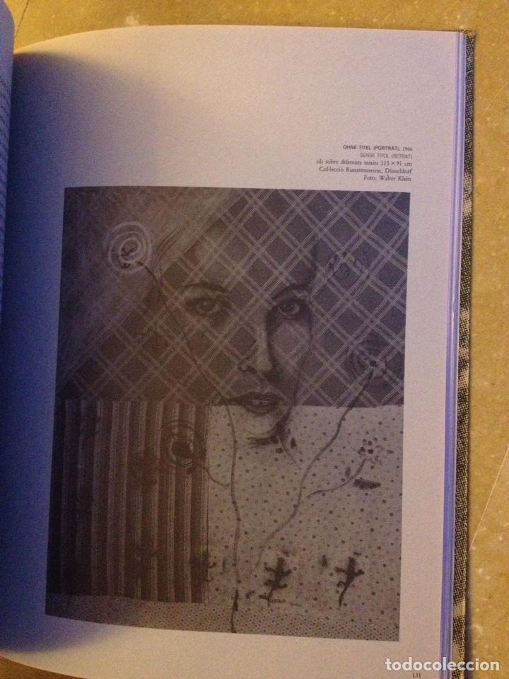 Libros de segunda mano: Punt de confluència (Joseph Beuys, Düsseldorf 1962 - 1987) Fundació La Caixa - Foto 6 - 139126398