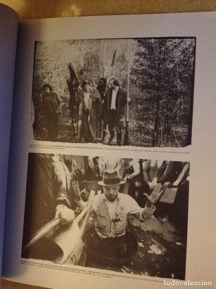 Libros de segunda mano: Punt de confluència (Joseph Beuys, Düsseldorf 1962 - 1987) Fundació La Caixa - Foto 20 - 139126398