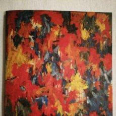 Libros de segunda mano: COLECCIÓN LEO CASTELLI, FUNDACIÓN JUAN MARCH 1988 SERRA, STELLA, JASPER JOHNS, OLDEBURG.... Lote 139204234