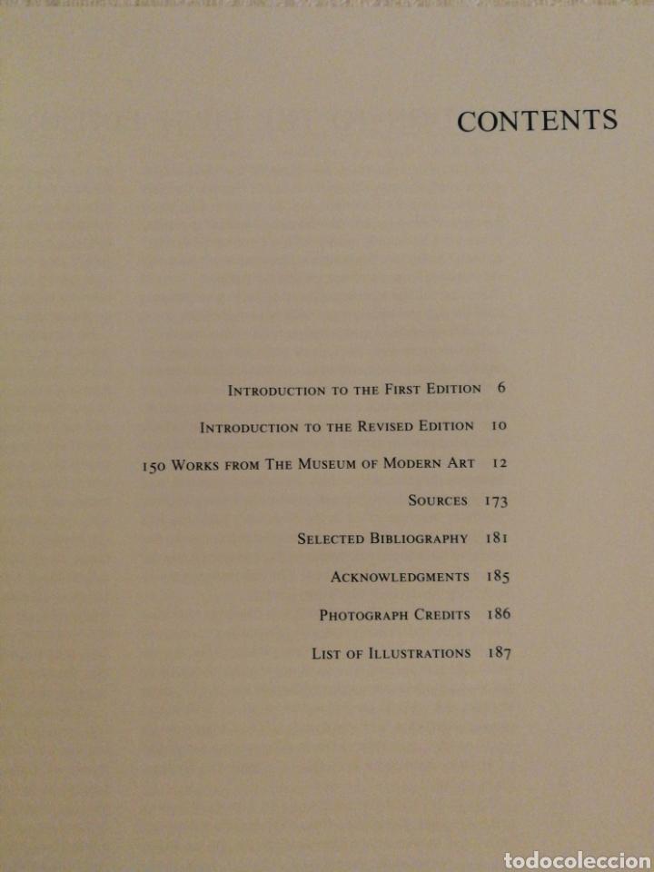 Libros de segunda mano: An Invitation to see: 150 works from the Museum of Modern Art. New York Hellen M. Franc. como nuevo - Foto 3 - 139210894