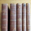 Libros de segunda mano: ESTUDIS ROMÀNICS VOLUMS II, IV, V, VI I VII / R. ARAMON I SERRA / EDI. INSTITUT D'ESTUDIS CATALANS /. Lote 139261194
