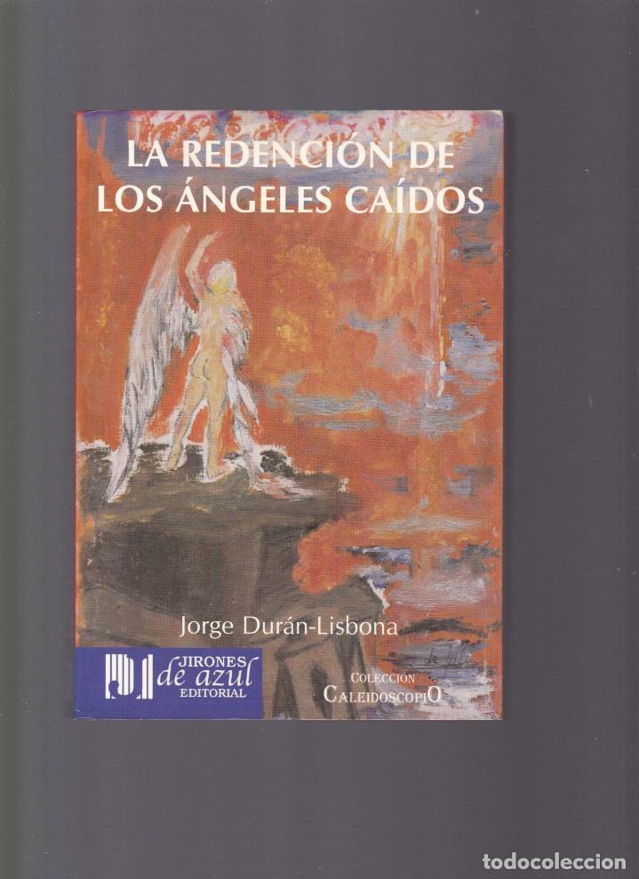 Dos ángeles caídos (Narrativa) (Spanish Edition)