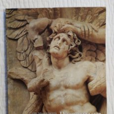 Libros de segunda mano: MASTERPIECES OF THE PERGAMON AND BODE MUSEUM 1991. COMO NUEVO. Lote 139312094
