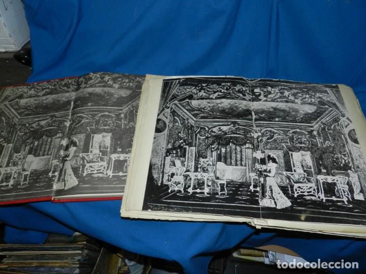 Libros de segunda mano: (M) FREGOLI - LIBRO + LIBRO PROYECTO ORIGINAL JOAN BROSSA Y ANTONI TAPIES , ANOTACIONES MANUSCRITAS - Foto 3 - 139329726