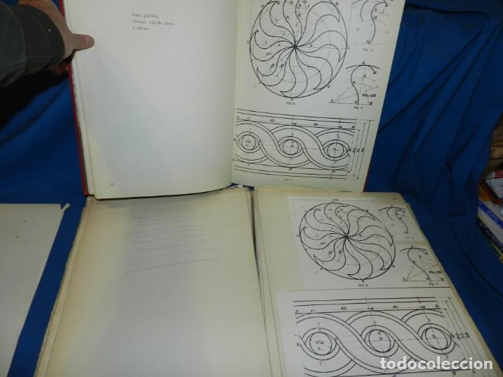 Libros de segunda mano: (M) FREGOLI - LIBRO + LIBRO PROYECTO ORIGINAL JOAN BROSSA Y ANTONI TAPIES , ANOTACIONES MANUSCRITAS - Foto 9 - 139329726