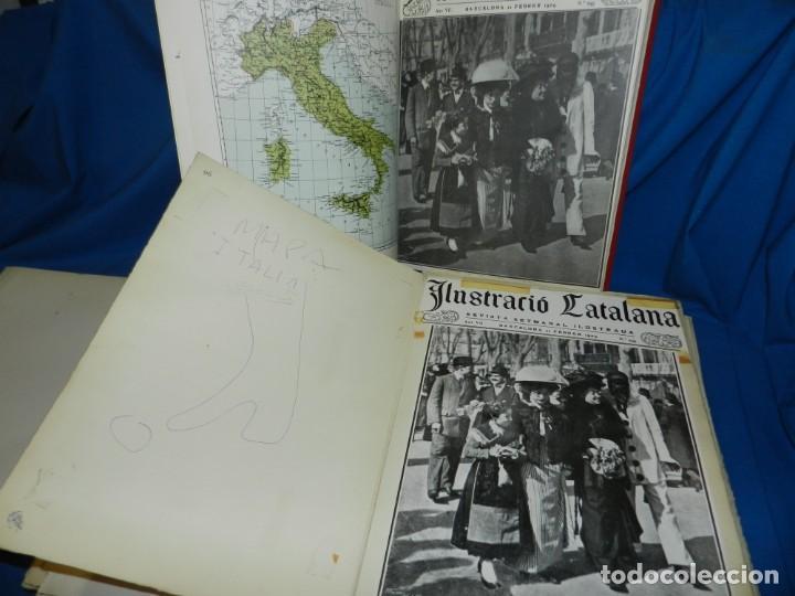 Libros de segunda mano: (M) FREGOLI - LIBRO + LIBRO PROYECTO ORIGINAL JOAN BROSSA Y ANTONI TAPIES , ANOTACIONES MANUSCRITAS - Foto 10 - 139329726