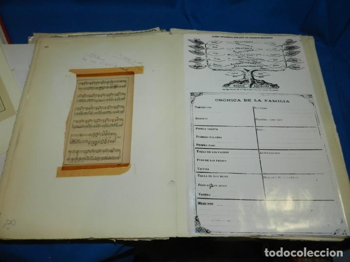Libros de segunda mano: (M) FREGOLI - LIBRO + LIBRO PROYECTO ORIGINAL JOAN BROSSA Y ANTONI TAPIES , ANOTACIONES MANUSCRITAS - Foto 20 - 139329726
