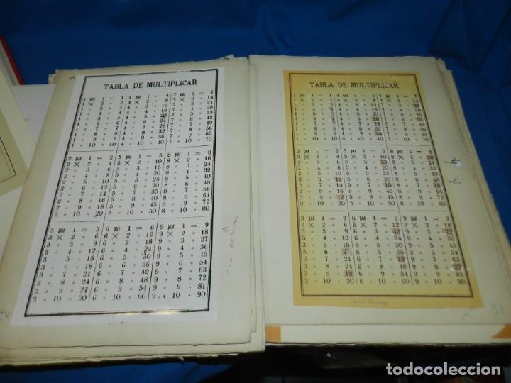 Libros de segunda mano: (M) FREGOLI - LIBRO + LIBRO PROYECTO ORIGINAL JOAN BROSSA Y ANTONI TAPIES , ANOTACIONES MANUSCRITAS - Foto 27 - 139329726