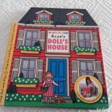 Libros de segunda mano: LIBRO INFANTIL POP UP. Lote 139350196
