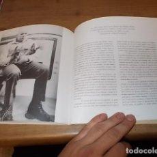 Libros de segunda mano: ARTE HOY. JOSEPH BEUYS . CARMEN BERNÁRDEZ. ED. NEREA . 2 º EDICIÓN 2001. EXCELENTE EJEMPLAR FOTOS. . Lote 139400286