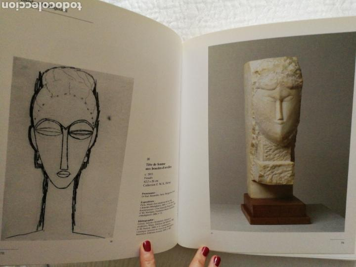 Libros de segunda mano: La sculpture des peintres, Fondation Maeght, 1997 - Foto 4 - 139406558