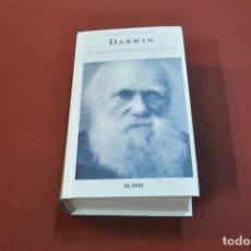 Libros de segunda mano: GRANDES OBRAS DEL PENSAMIENTO EL ORIGEN DE LAS ESPECIES - CHARLES DARWIN - CIB. Lote 140205133