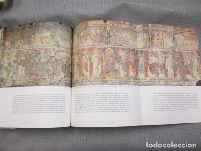 Libros de segunda mano: LA EUROPA DE LAS INVASIONES. EL UNIVERSO DE LAS FORMAS. JEAN HUBERT. AGUILAR 1968 - Foto 4 - 139503738