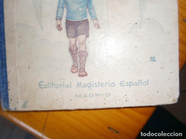 Libros de segunda mano: ¡¡EZEQUIEL SOLANA¡LECTURAS DE ORO¡¡NOSE SI FALTA ALGUNA PAGINA¡¡BUENA EDICCION¡¡ - Foto 3 - 139535202