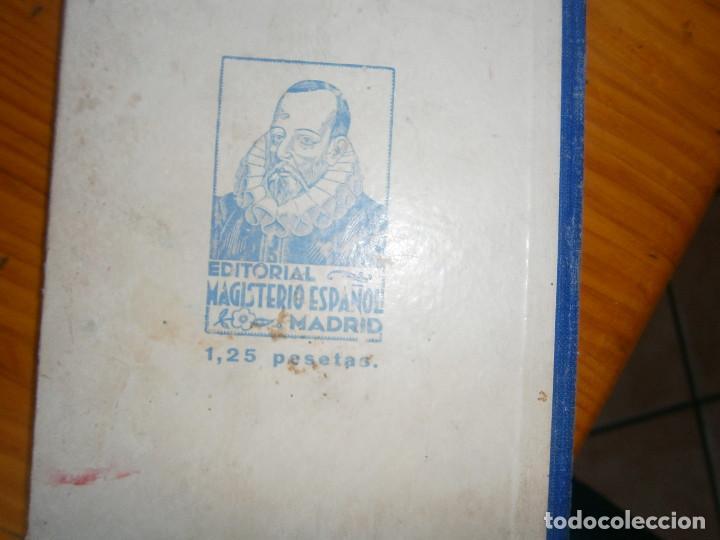 Libros de segunda mano: ¡¡EZEQUIEL SOLANA¡LECTURAS DE ORO¡¡NOSE SI FALTA ALGUNA PAGINA¡¡BUENA EDICCION¡¡ - Foto 7 - 139535202