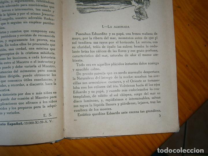 Libros de segunda mano: ¡¡EZEQUIEL SOLANA¡LECTURAS DE ORO¡¡NOSE SI FALTA ALGUNA PAGINA¡¡BUENA EDICCION¡¡ - Foto 13 - 139535202