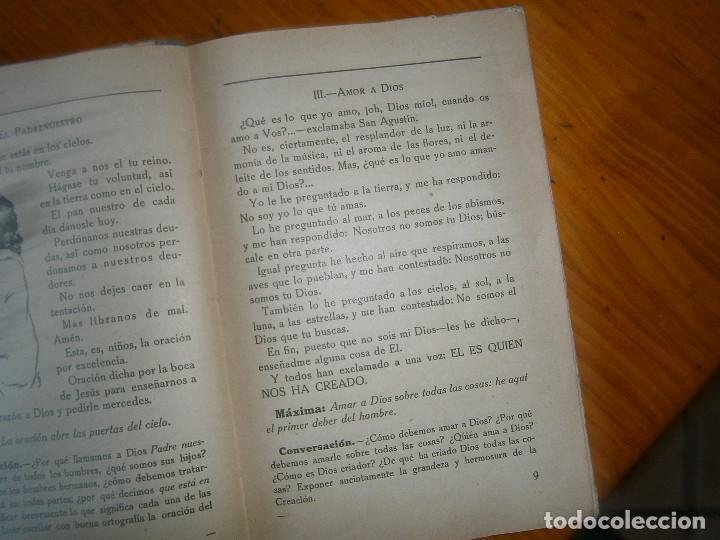 Libros de segunda mano: ¡¡EZEQUIEL SOLANA¡LECTURAS DE ORO¡¡NOSE SI FALTA ALGUNA PAGINA¡¡BUENA EDICCION¡¡ - Foto 14 - 139535202