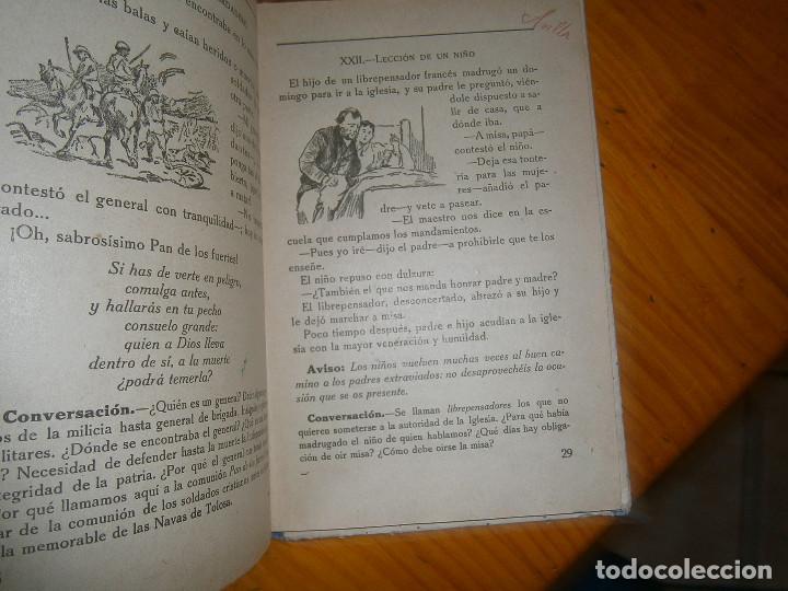 Libros de segunda mano: ¡¡EZEQUIEL SOLANA¡LECTURAS DE ORO¡¡NOSE SI FALTA ALGUNA PAGINA¡¡BUENA EDICCION¡¡ - Foto 15 - 139535202