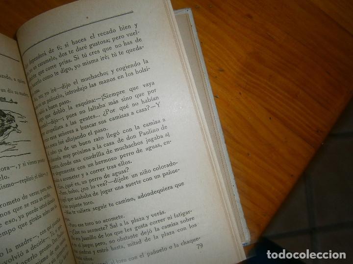 Libros de segunda mano: ¡¡EZEQUIEL SOLANA¡LECTURAS DE ORO¡¡NOSE SI FALTA ALGUNA PAGINA¡¡BUENA EDICCION¡¡ - Foto 20 - 139535202