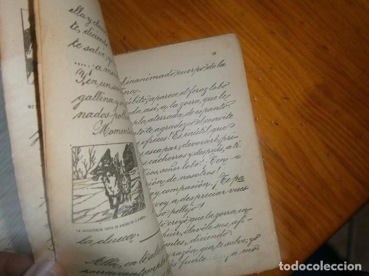 Libros de segunda mano: ¡EL PRIMER MANUSCRITO¡¡MAL ESTADO¡¡BUENA EDICCION¡¡ - Foto 7 - 139535442