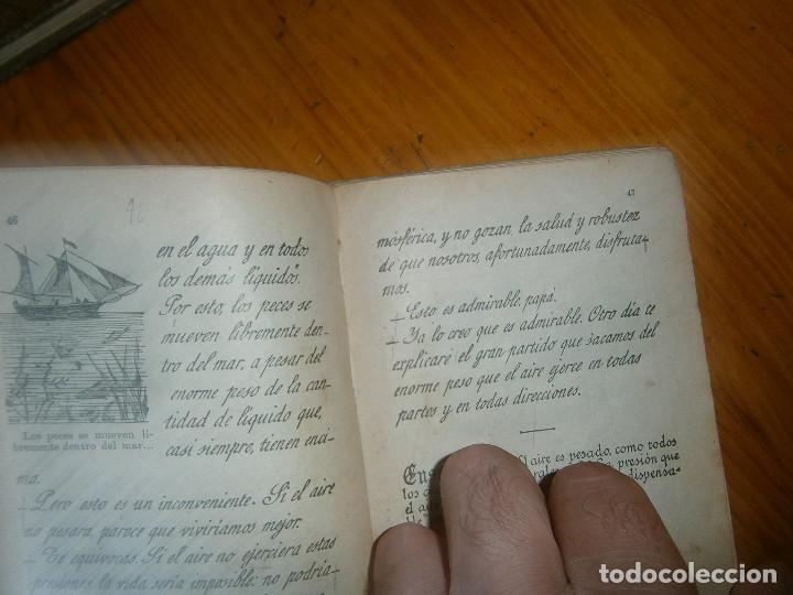Libros de segunda mano: ¡EL PRIMER MANUSCRITO¡¡MAL ESTADO¡¡BUENA EDICCION¡¡ - Foto 8 - 139535442