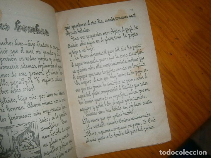 Libros de segunda mano: ¡EL PRIMER MANUSCRITO¡¡MAL ESTADO¡¡BUENA EDICCION¡¡ - Foto 9 - 139535442