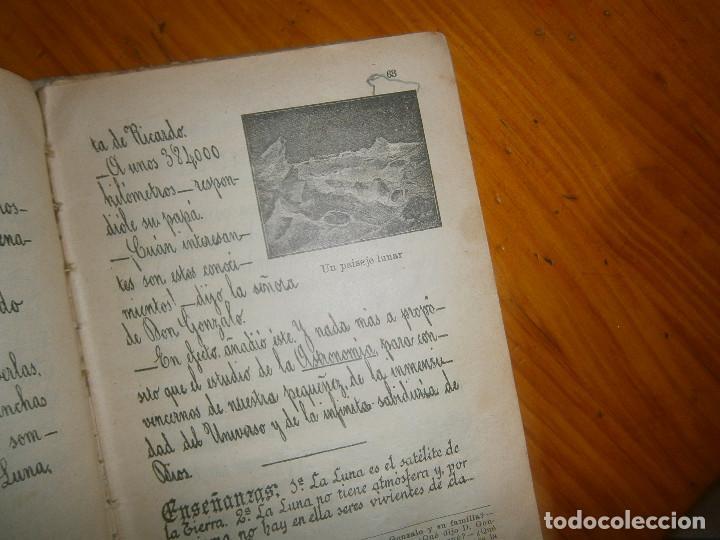 Libros de segunda mano: ¡EL PRIMER MANUSCRITO¡¡MAL ESTADO¡¡BUENA EDICCION¡¡ - Foto 10 - 139535442
