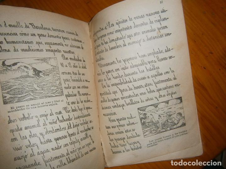 Libros de segunda mano: ¡EL PRIMER MANUSCRITO¡¡MAL ESTADO¡¡BUENA EDICCION¡¡ - Foto 11 - 139535442