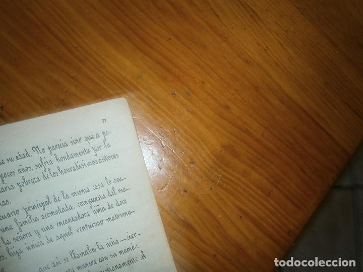 Libros de segunda mano: ¡EL PRIMER MANUSCRITO¡¡MAL ESTADO¡¡BUENA EDICCION¡¡ - Foto 13 - 139535442