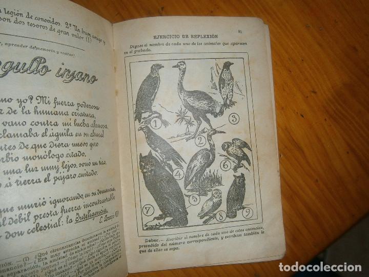 Libros de segunda mano: ¡EL PRIMER MANUSCRITO¡¡MAL ESTADO¡¡BUENA EDICCION¡¡ - Foto 14 - 139535442