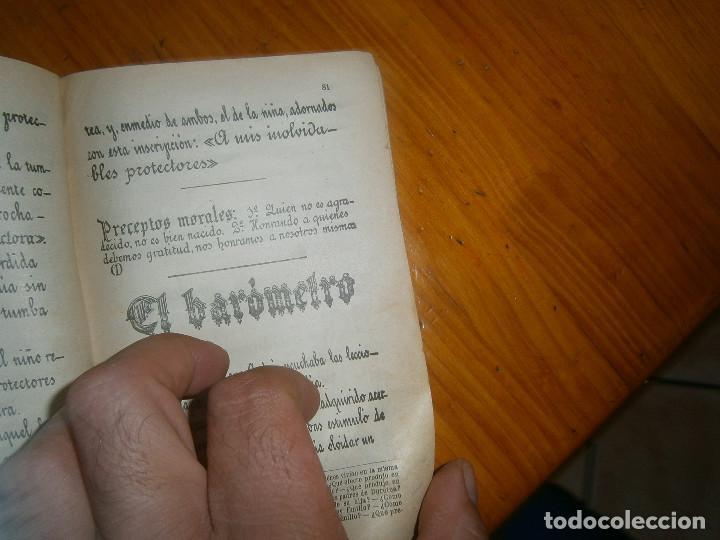 Libros de segunda mano: ¡EL PRIMER MANUSCRITO¡¡MAL ESTADO¡¡BUENA EDICCION¡¡ - Foto 15 - 139535442