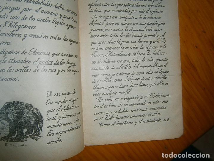 Libros de segunda mano: ¡EL PRIMER MANUSCRITO¡¡MAL ESTADO¡¡BUENA EDICCION¡¡ - Foto 21 - 139535442