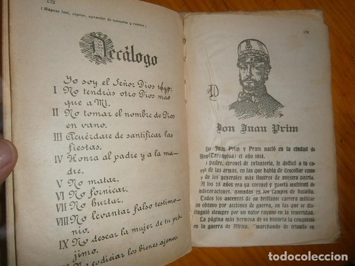 Libros de segunda mano: ¡EL PRIMER MANUSCRITO¡¡MAL ESTADO¡¡BUENA EDICCION¡¡ - Foto 23 - 139535442
