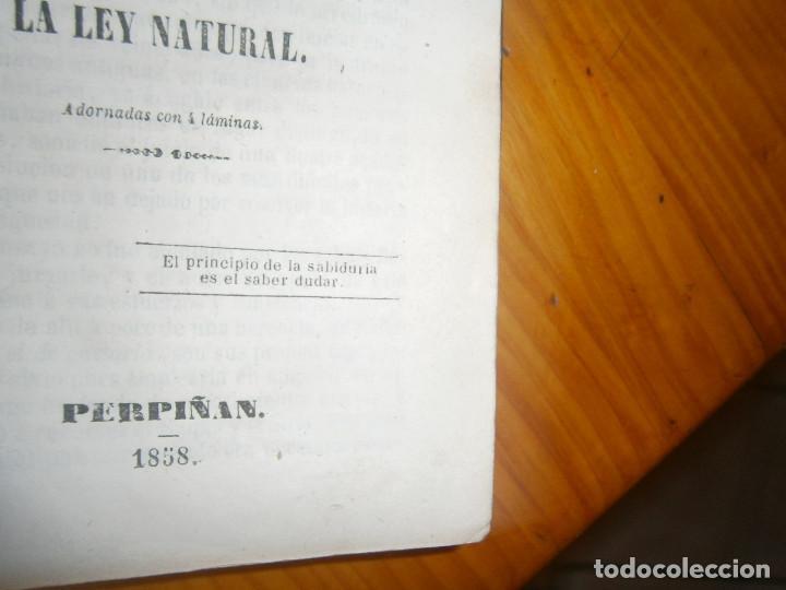 Libros de segunda mano: ¡¡LAS RUINAS ¡NOSE SI FALTA ALGUNA PAGINA¡¡BUENA EDICCION¡¡ - Foto 7 - 139535838